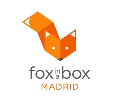 Fox in a box Madrid - 2
